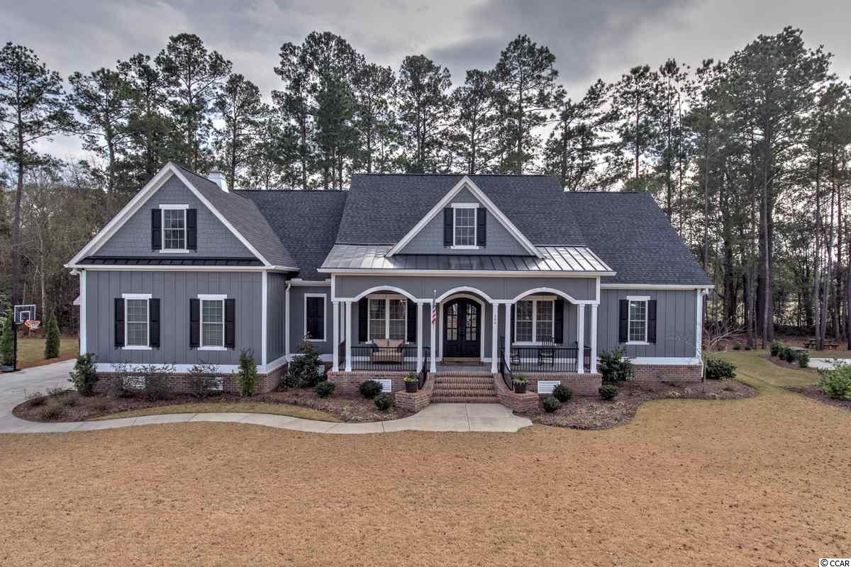 Detached MLS:1902545   166 Knotty Pine Way Murrells Inlet SC