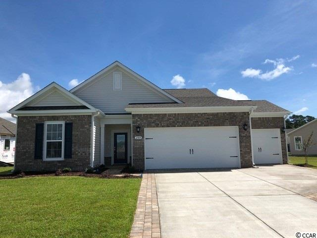 Detached MLS:1902550   2309 Myerlee Dr. Myrtle Beach SC
