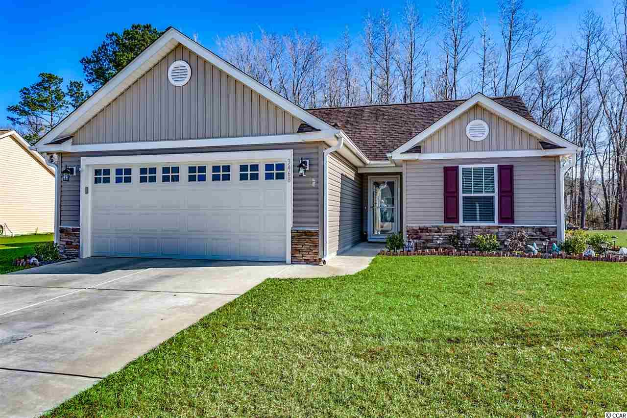 Detached MLS:1902568   3468 Holly Loop Conway SC