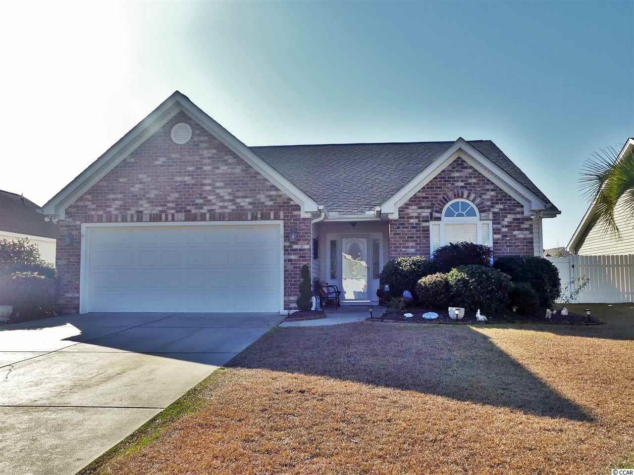 Detached MLS:1902569   653 Rambler Ct. Myrtle Beach SC
