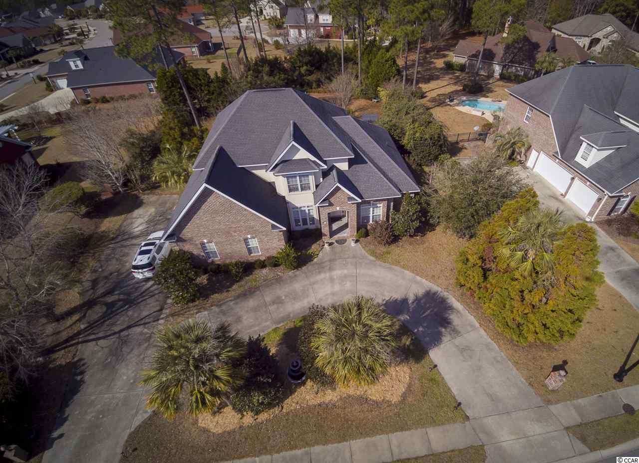 Detached MLS:1902600   740 Oxbow Dr. Myrtle Beach SC