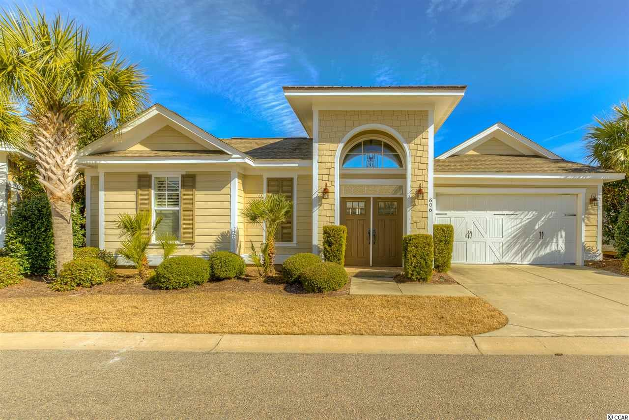 Detached with HPR MLS:1902604   606 Ratoon Ln. North Myrtle Beach SC