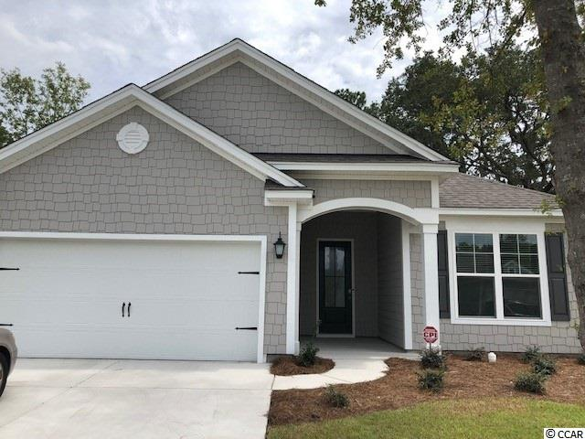 Detached MLS:1902630   303 Castaway Key Dr. Pawleys Island SC