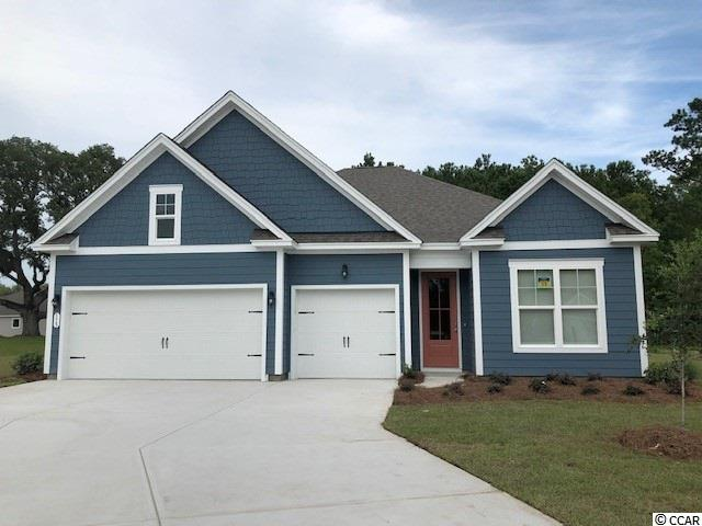 Detached MLS:1902631   115 Black Pearl Court Pawleys Island SC
