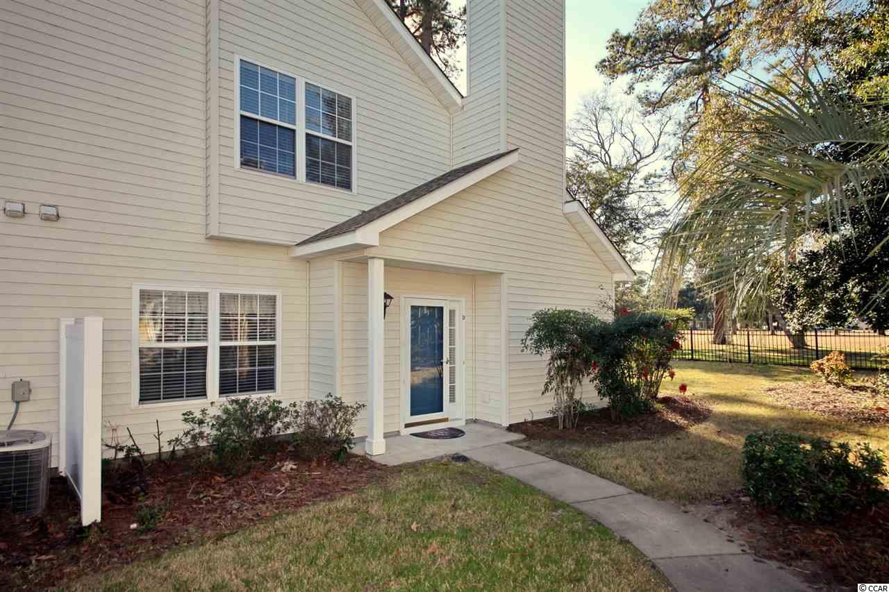 Condo MLS:1902636 Fairway Oaks  503 20th Ave. N North Myrtle Beach SC