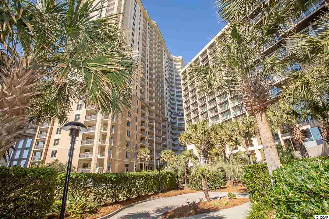 Condo MLS:1902642 Kingston Plantation - Royale Pal  9994 Beach Club Dr. Myrtle Beach SC