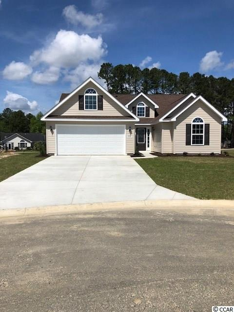 Detached MLS:1902653   4005 Comfort Valley Dr. Longs SC