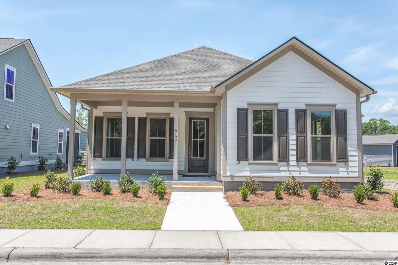 Detached MLS:1902655   9109 Devaun Park Blvd. Calabash NC