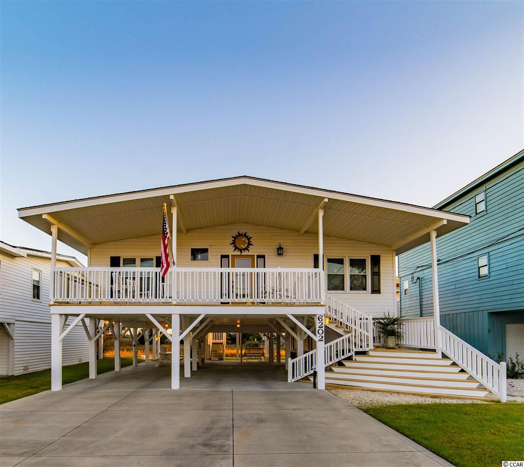 6202 Nixon St., North Myrtle Beach in Horry County, SC 29582 Home for Sale