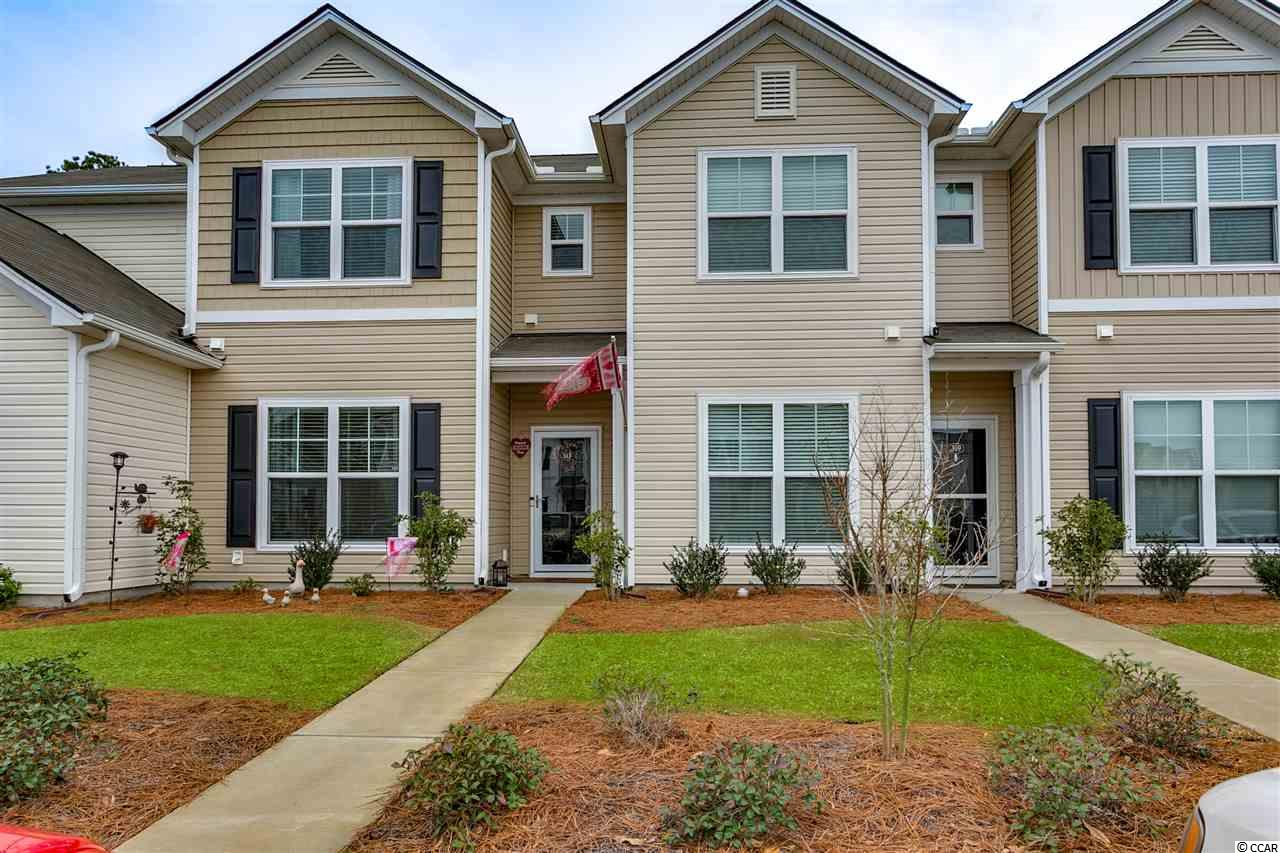 Townhouse MLS:1902664 Carolina Forest - Berkshire Fore  315 Castle Dr. Myrtle Beach SC