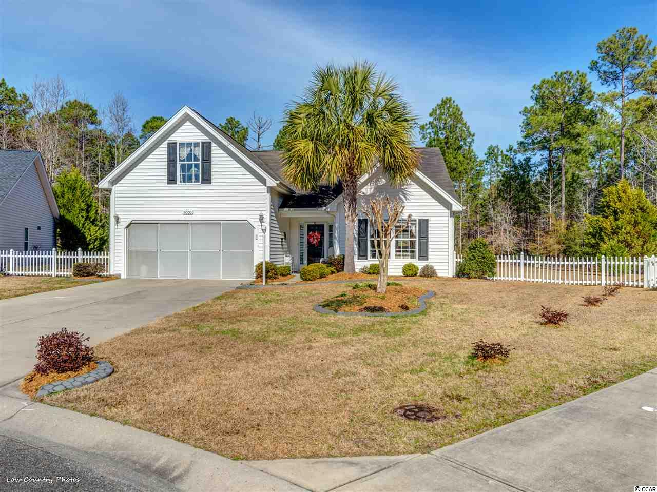 Detached MLS:1902675   9000 Gatewick Ct. Myrtle Beach SC