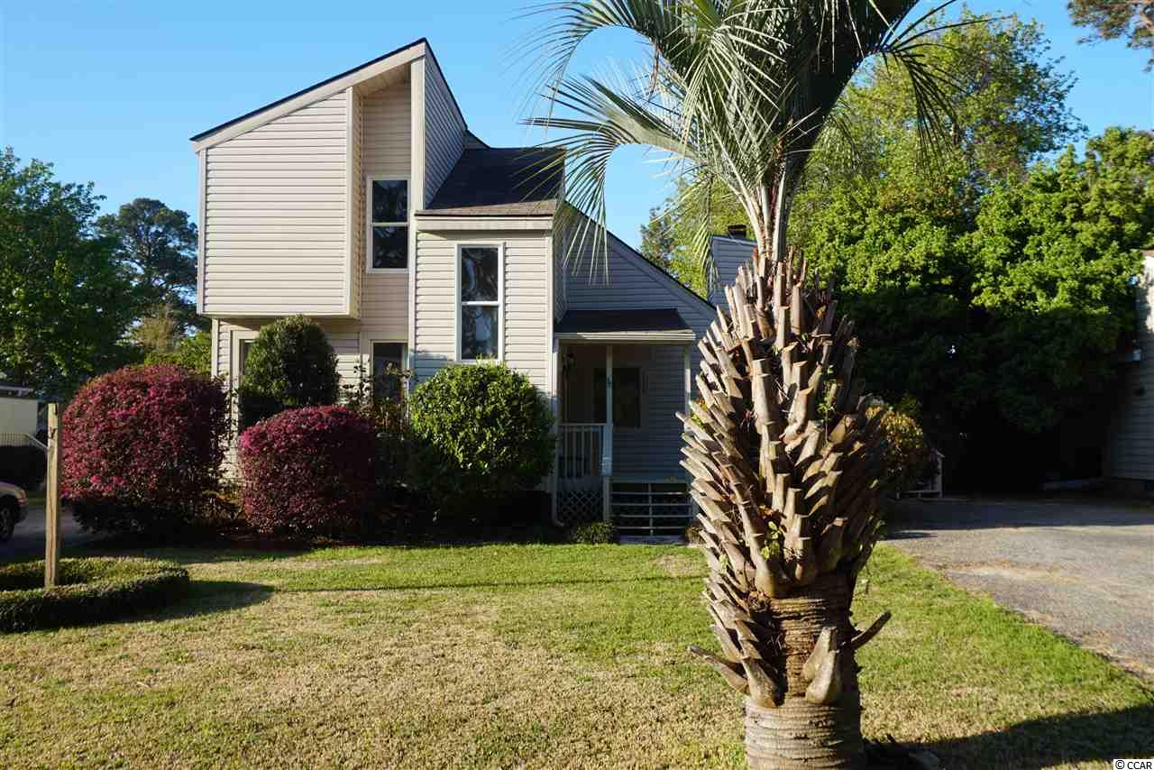Detached MLS:1902679   1539 Landing Rd. Myrtle Beach SC