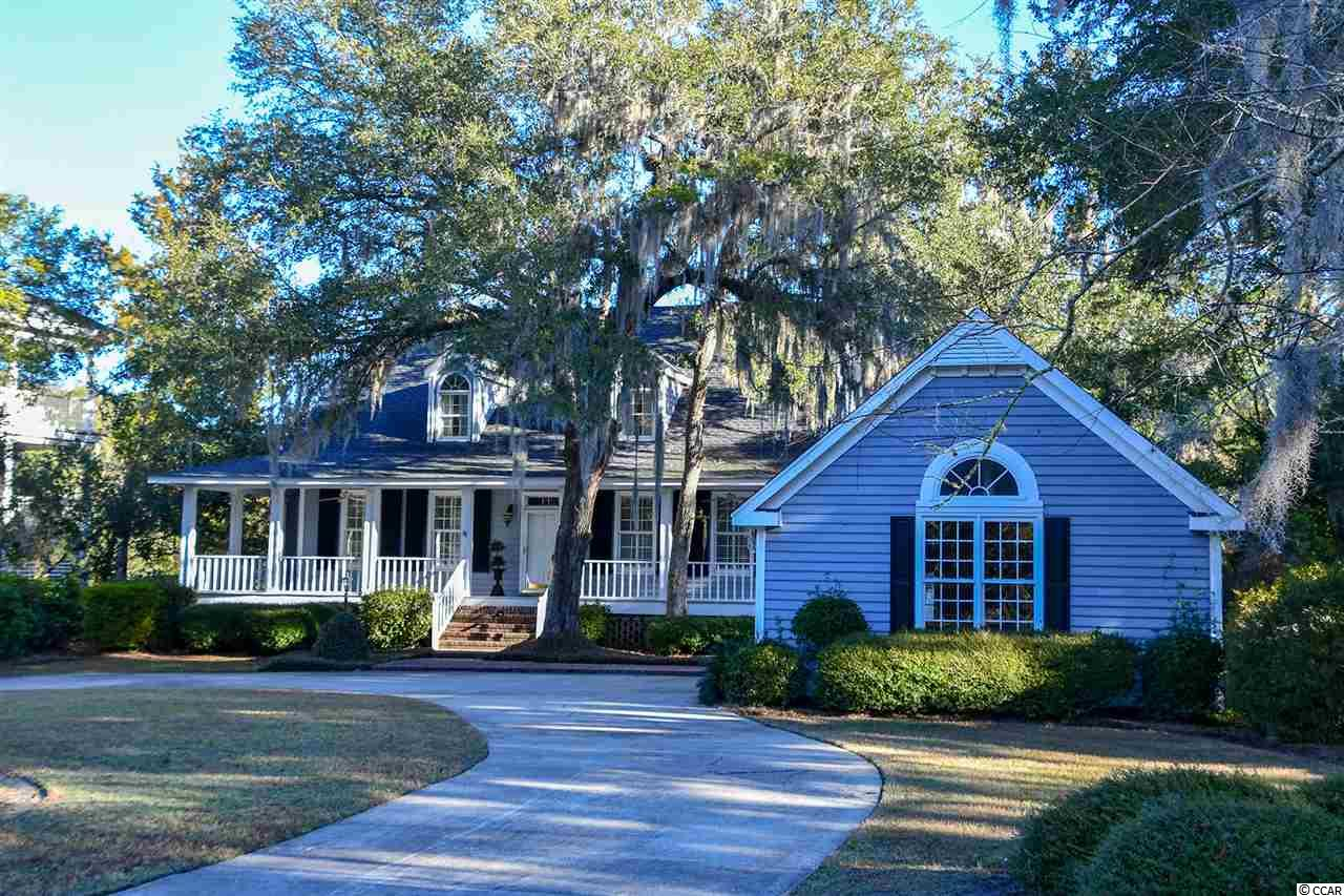 Detached MLS:1902697   32 Sanderling Ave. Georgetown SC