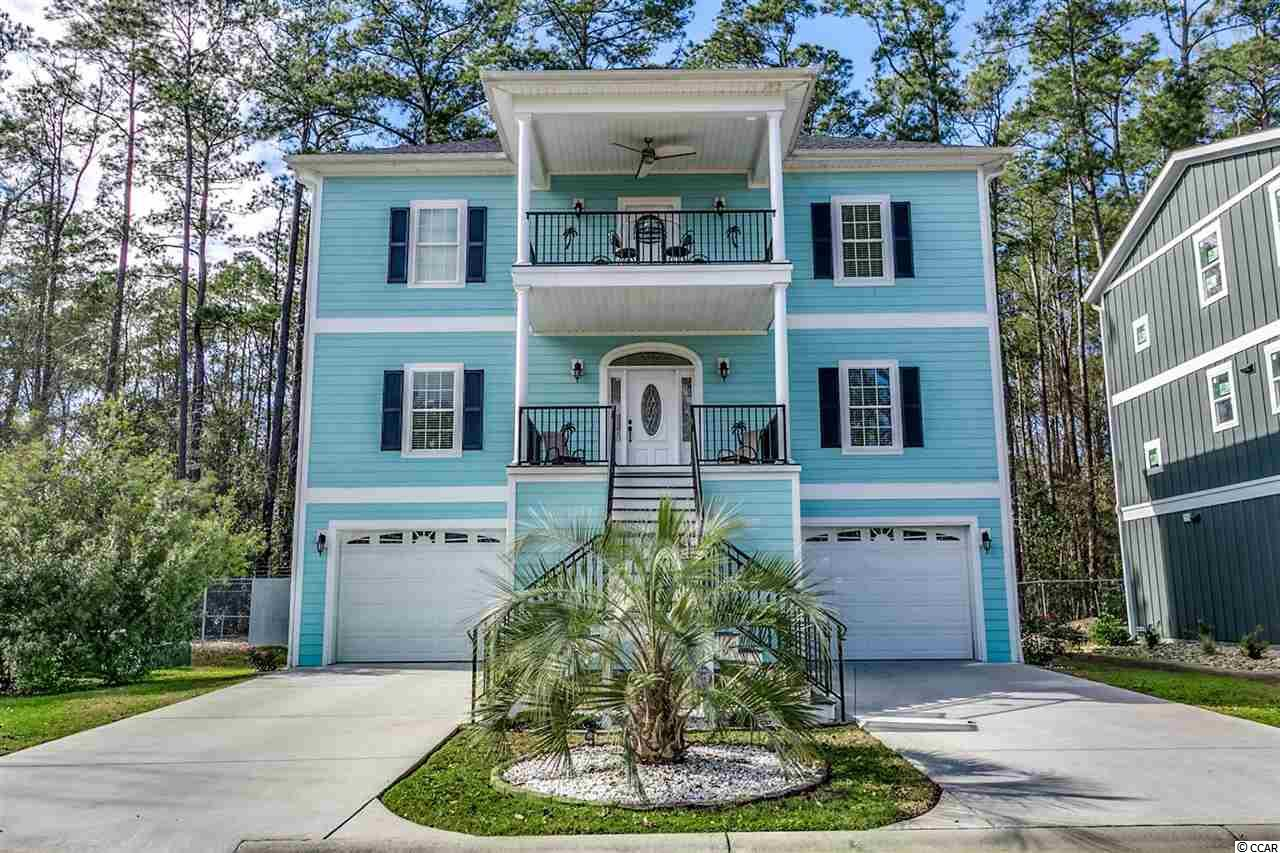 Detached MLS:1902720   136 Harbor Oaks Dr. Myrtle Beach SC