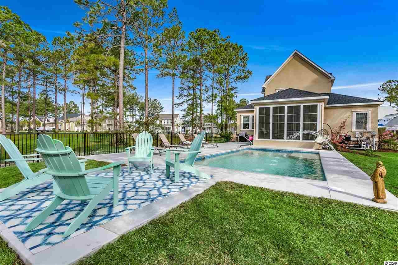 Detached MLS:1902726   1240 Fiddlehead Way Myrtle Beach SC