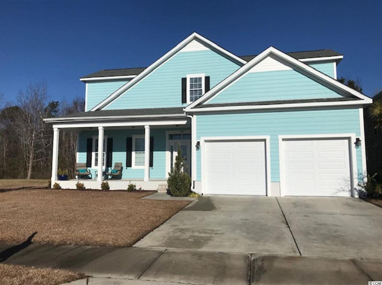 5061 Middleton View Dr.,Myrtle Beach  SC