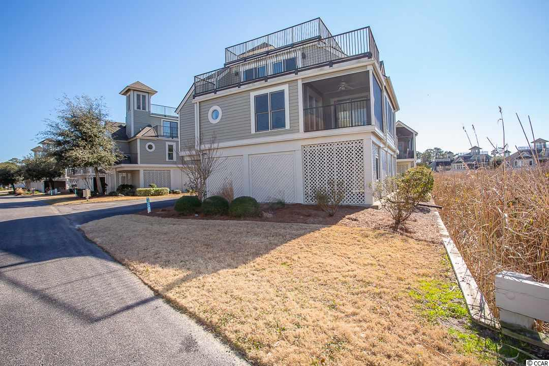 Detached with HPR MLS:1902750   1648 Harbor Dr. North Myrtle Beach SC