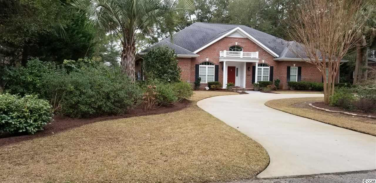 Detached MLS:1902756   203 Green Lake Dr. Myrtle Beach SC