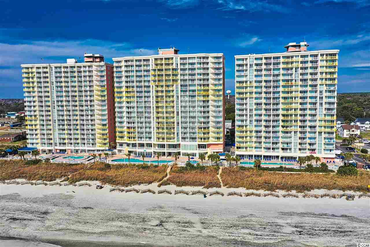2711 S Ocean Blvd. 1611, North Myrtle Beach, South Carolina