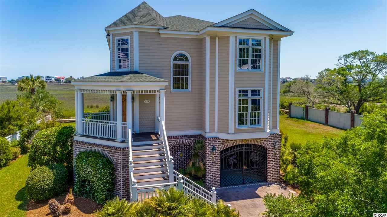 Detached MLS:1902763   275 Berry Tree Ln. Pawleys Island SC