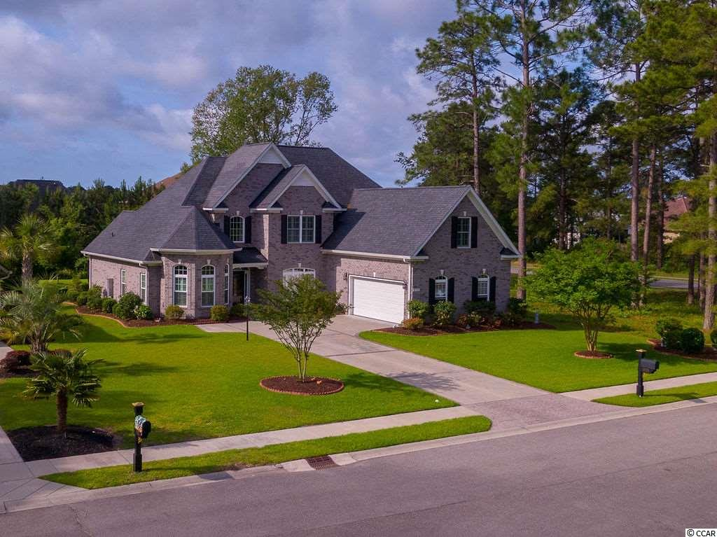 9705 Armelise Dr., Myrtle Beach, South Carolina