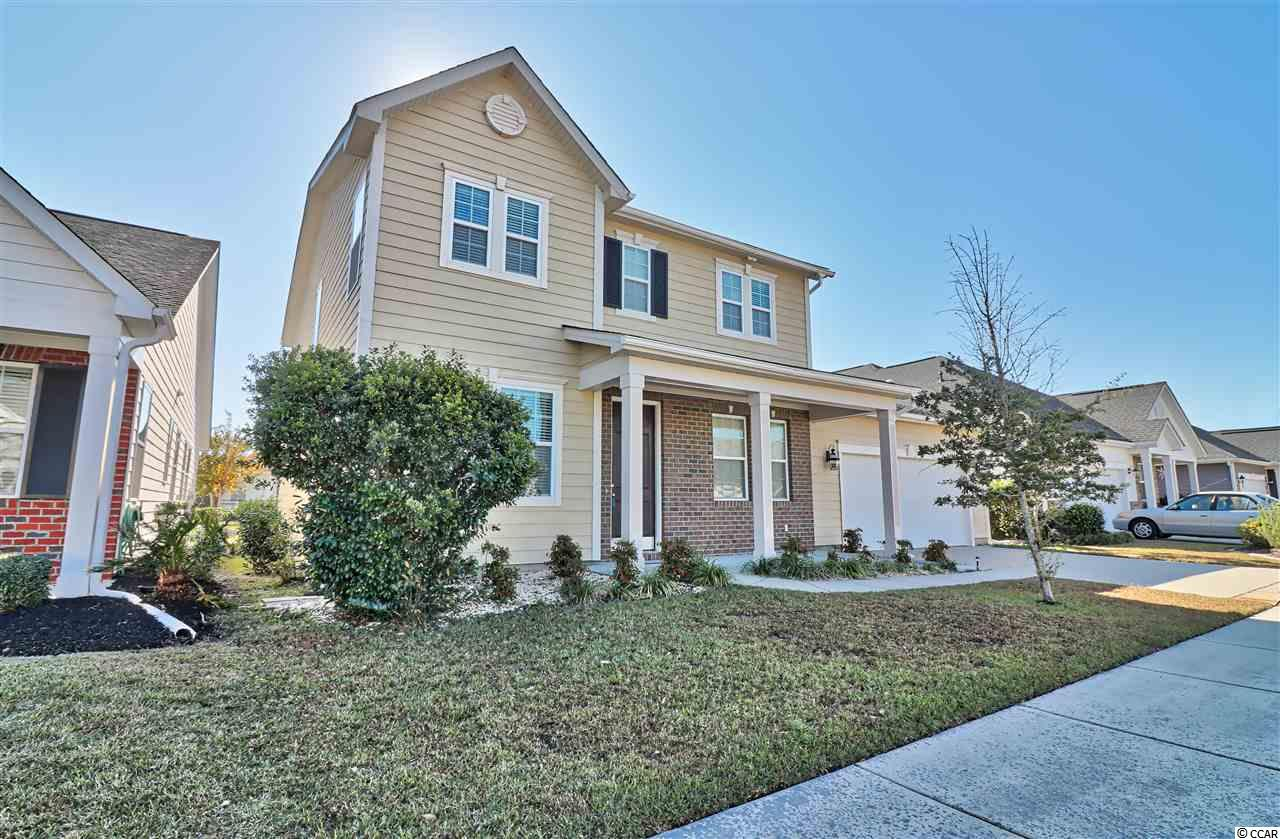 Detached MLS:1902806   1687 Essex Way Myrtle Beach SC