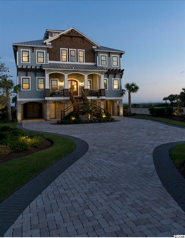 4902 N Ocean Blvd., Myrtle Beach, South Carolina 7 Bedroom as one of Homes & Land Real Estate