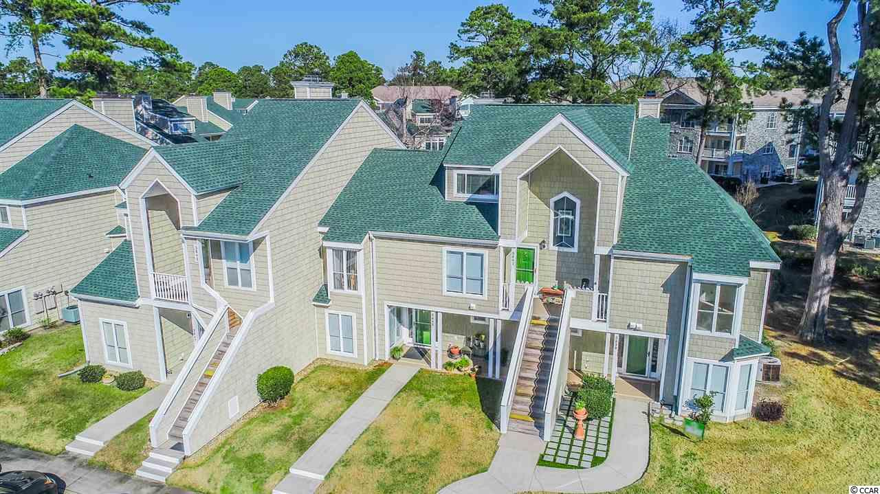Townhouse MLS:1902832 MYRTLE POINTE  3839 Masters Ct. Myrtle Beach SC