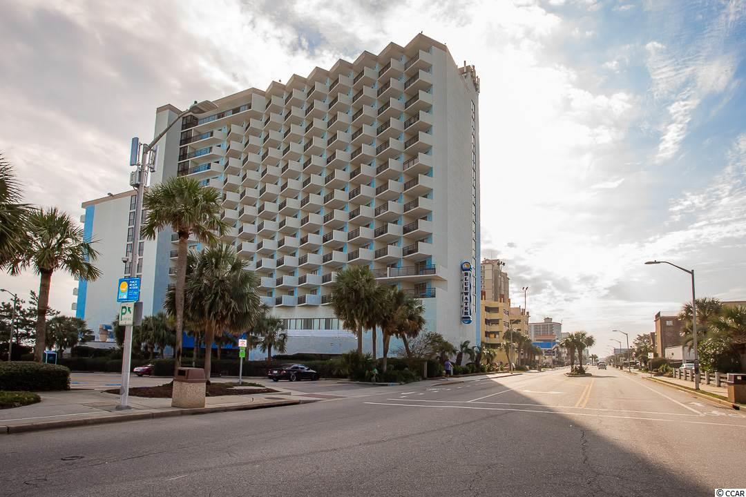 Condo MLS:1902864 Bluewater Resort  2001 S Ocean Blvd. Myrtle Beach SC