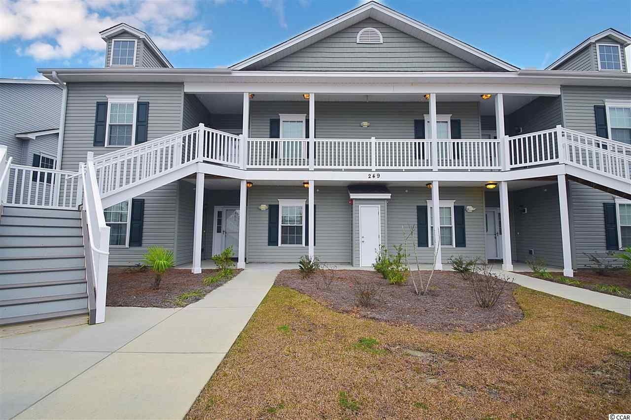 Condo MLS:1902871 Marcliffe West at Blackmoor  249 Moonglow Circle Murrells Inlet SC