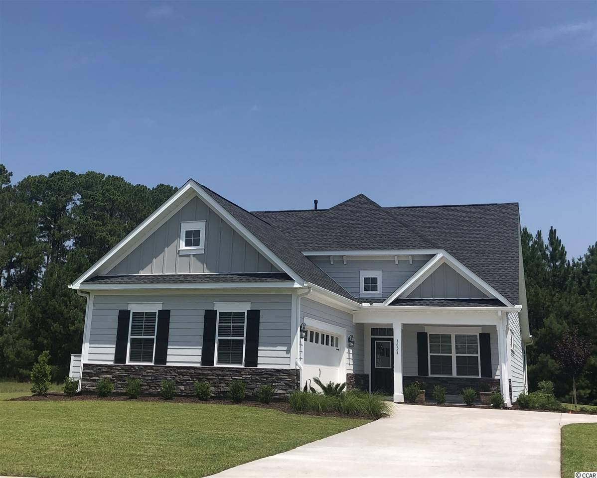 Detached MLS:1902872   1024 Wigeon Dr. Conway SC