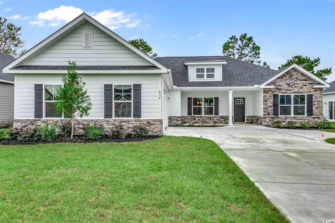 Detached MLS:1902887   5029 Lindrick Ct. Myrtle Beach SC