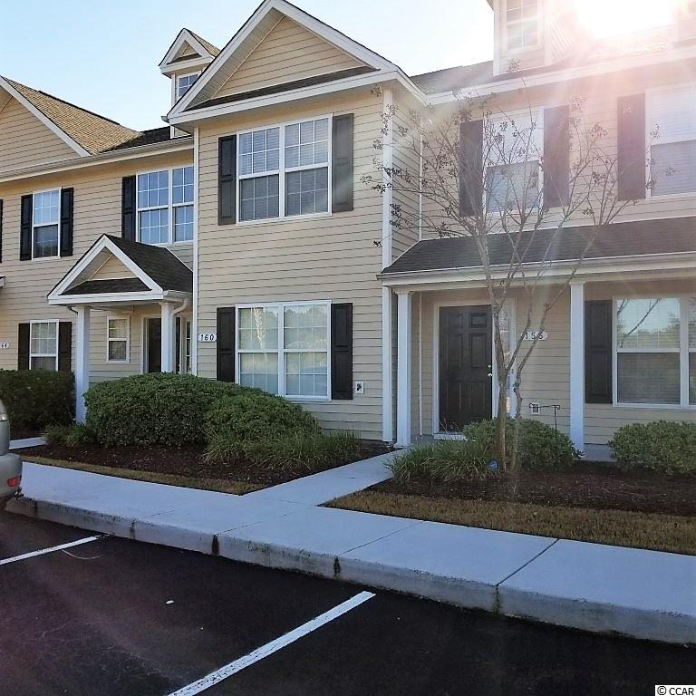 Condo in Murrells Inlet South Carolina