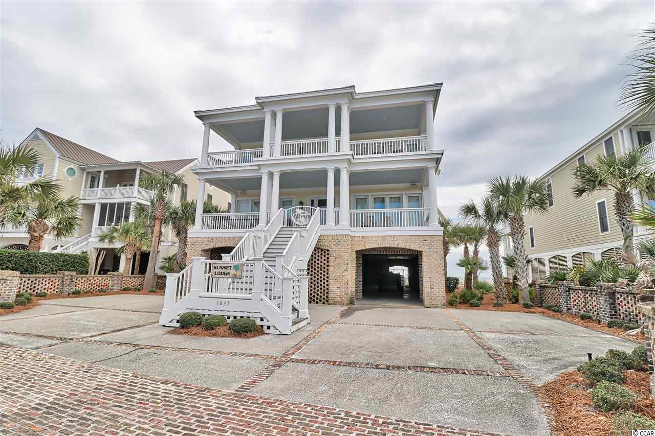 1065 Norris Dr., Pawleys Island, South Carolina