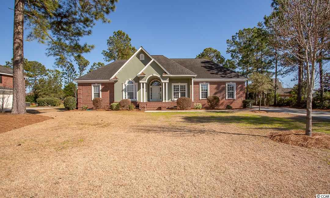 Detached MLS:1902897   532 Oxbow Dr. Myrtle Beach SC