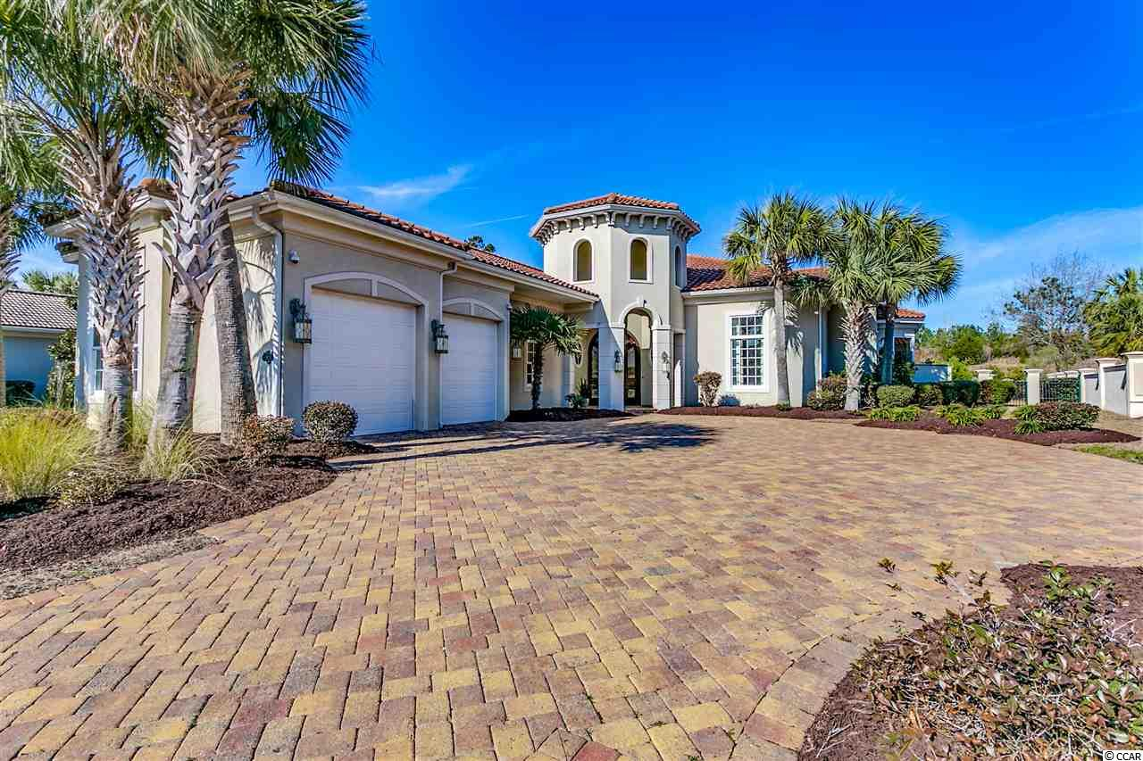 Detached MLS:1902912   9231 Bellasera Circle Myrtle Beach SC