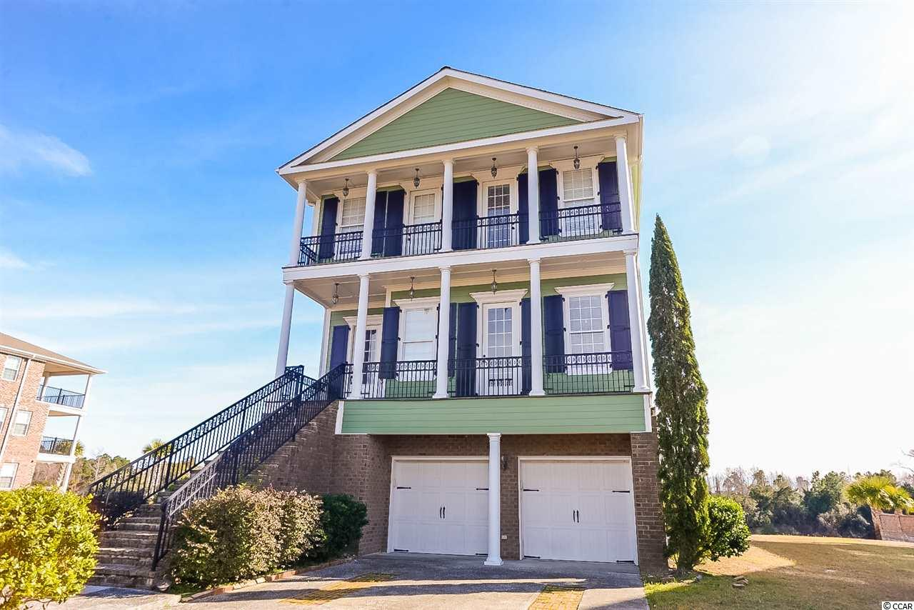 Myrtle Beach home for sale Myrtle Beach The Battery on the Waterway