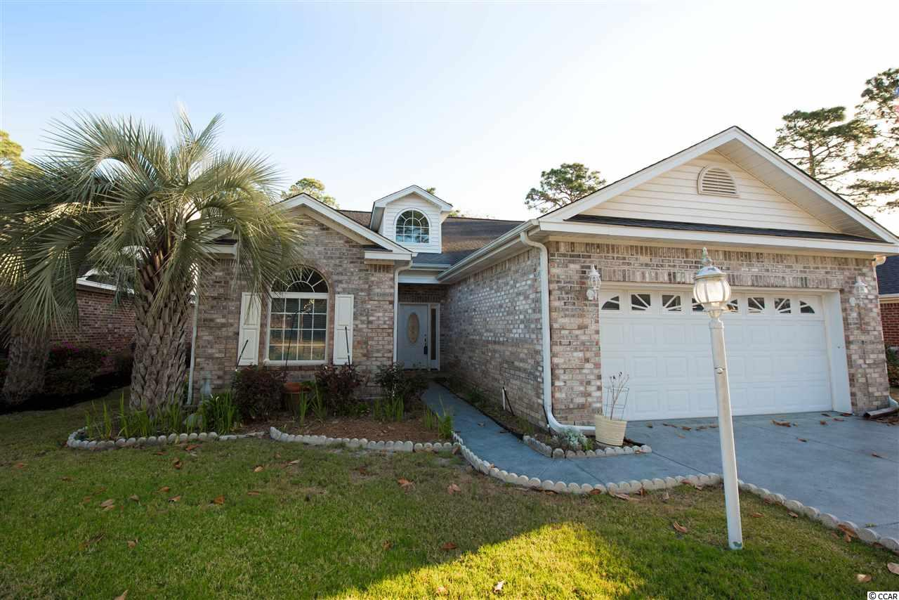 Detached MLS:1902959   2119 Wentworth Dr. Myrtle Beach SC