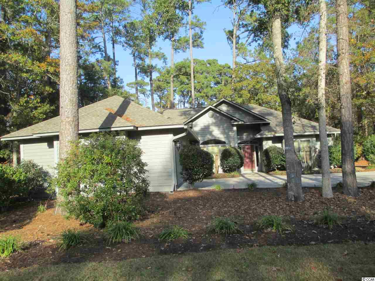Detached MLS:1902974   1305 Brigantine Rd. North Myrtle Beach SC