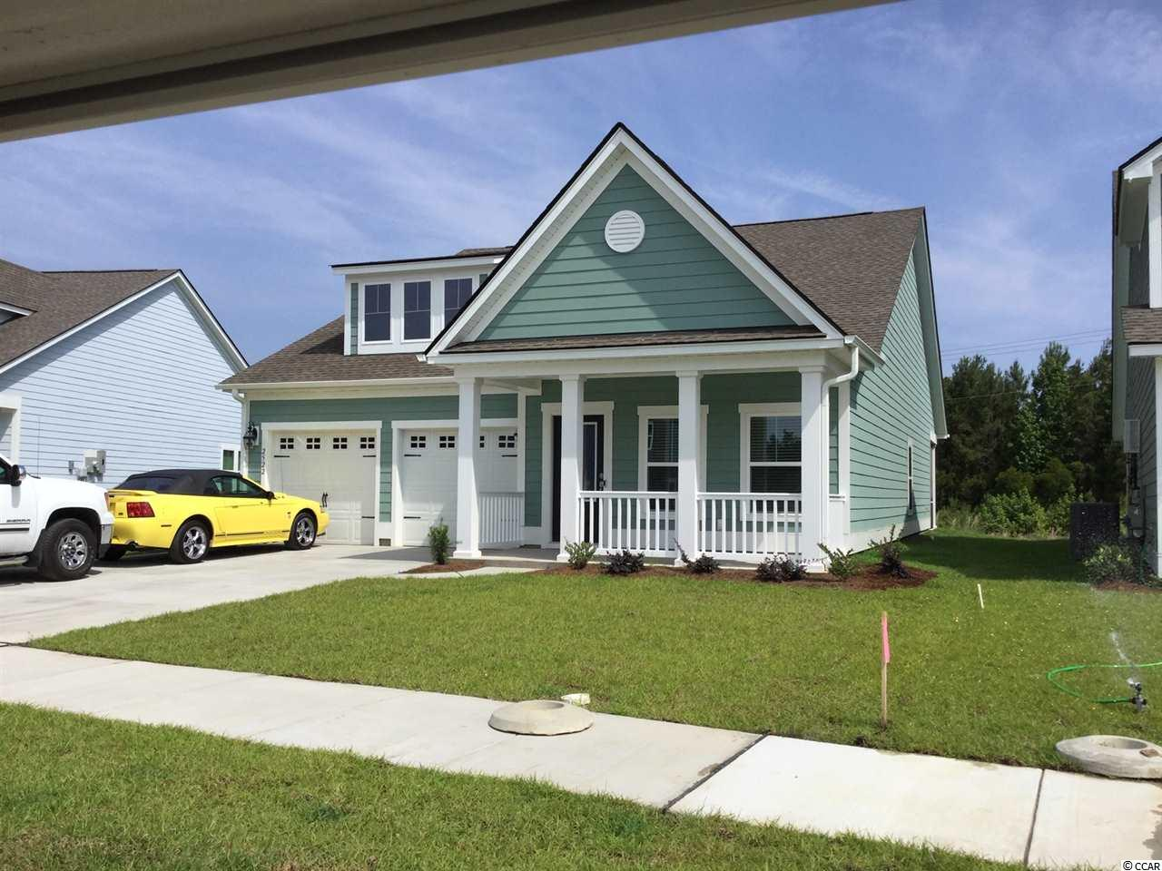 Detached MLS:1902979   2522 Goldfinch Dr. Myrtle Beach SC