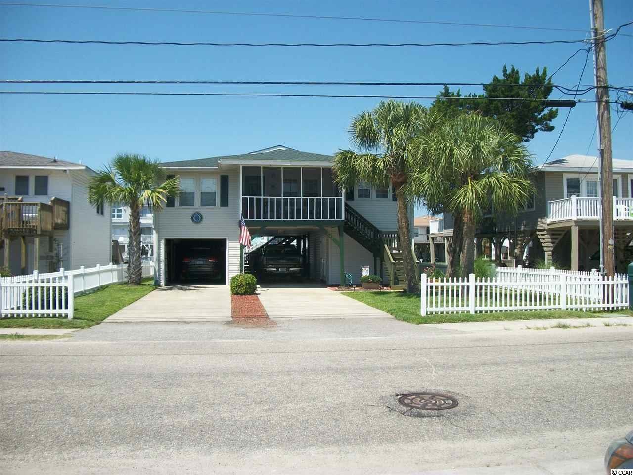 Detached MLS:1903015   321 53rd Ave. N North Myrtle Beach SC