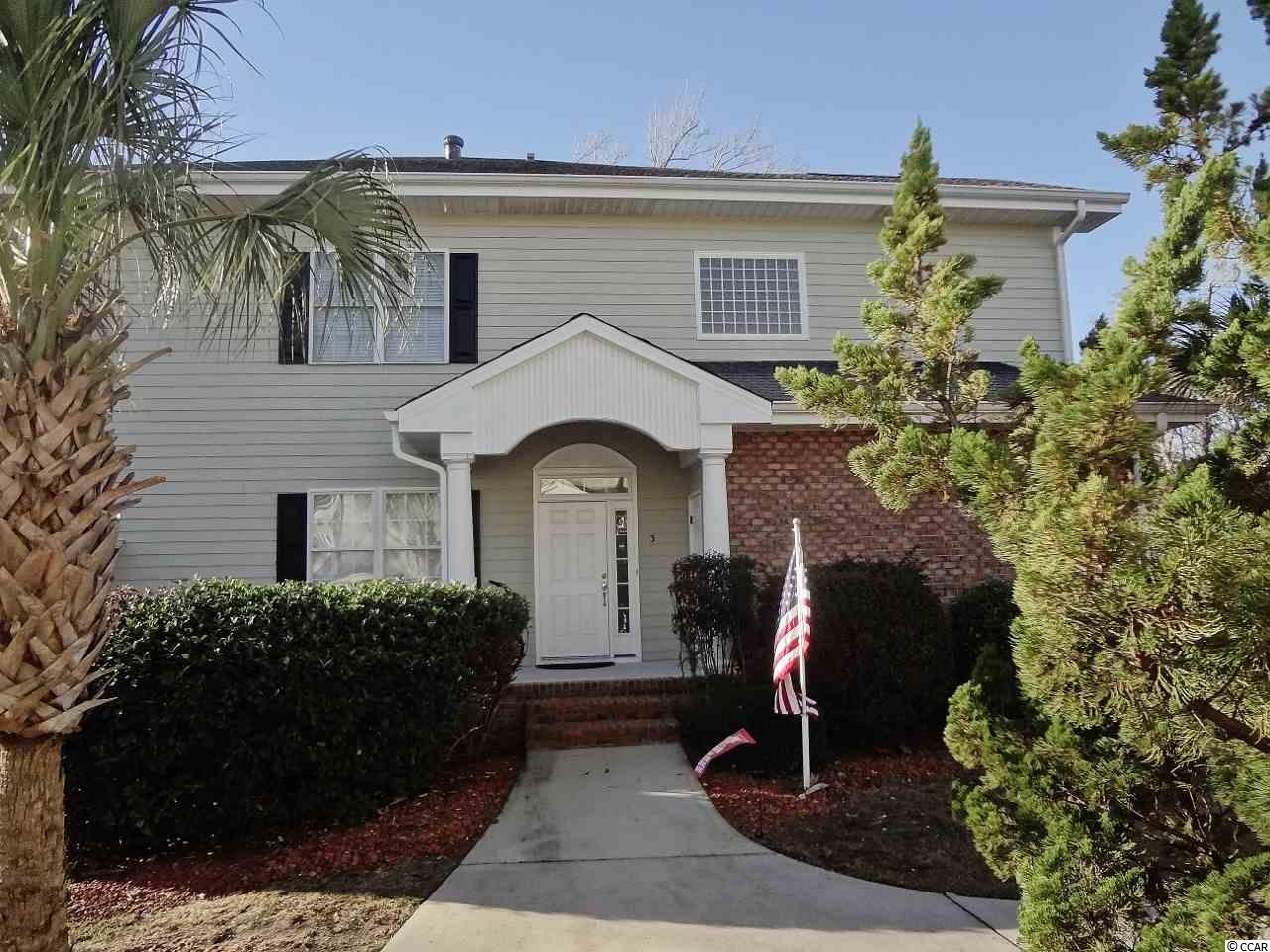 Condo MLS:1903028 OSPREY CREEK  121 Crooked Gulley Circle Sunset Beach NC
