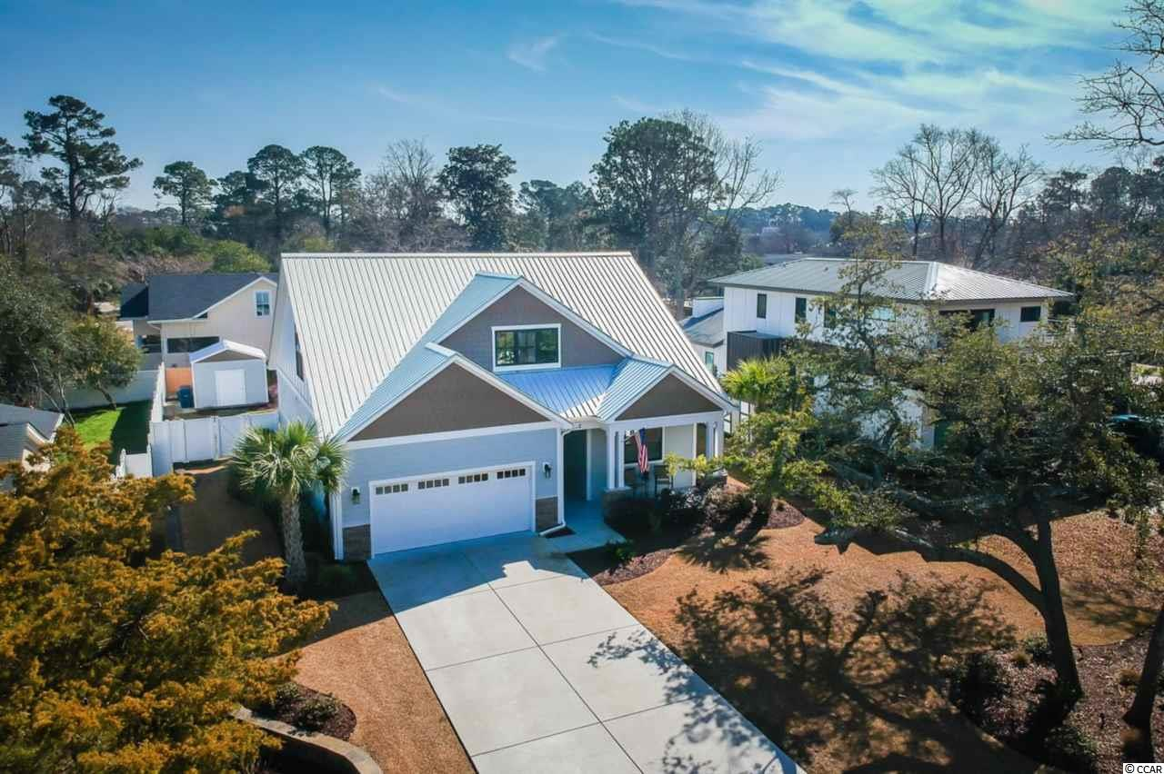 4802 Camellia Dr., Myrtle Beach, South Carolina