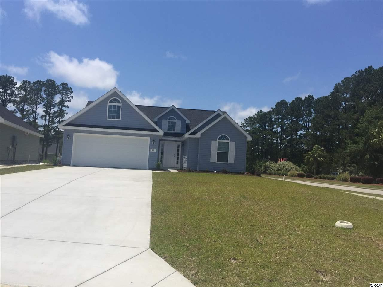 Detached MLS:1903031   99 Palmetto Green Dr. Longs SC
