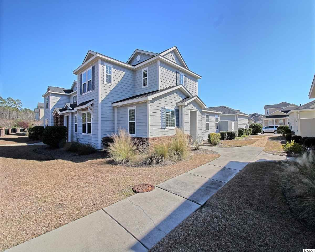 Townhouse MLS:1903085 Emmens Preserve - Market Commons  1853 Culbertson Ave. Myrtle Beach SC