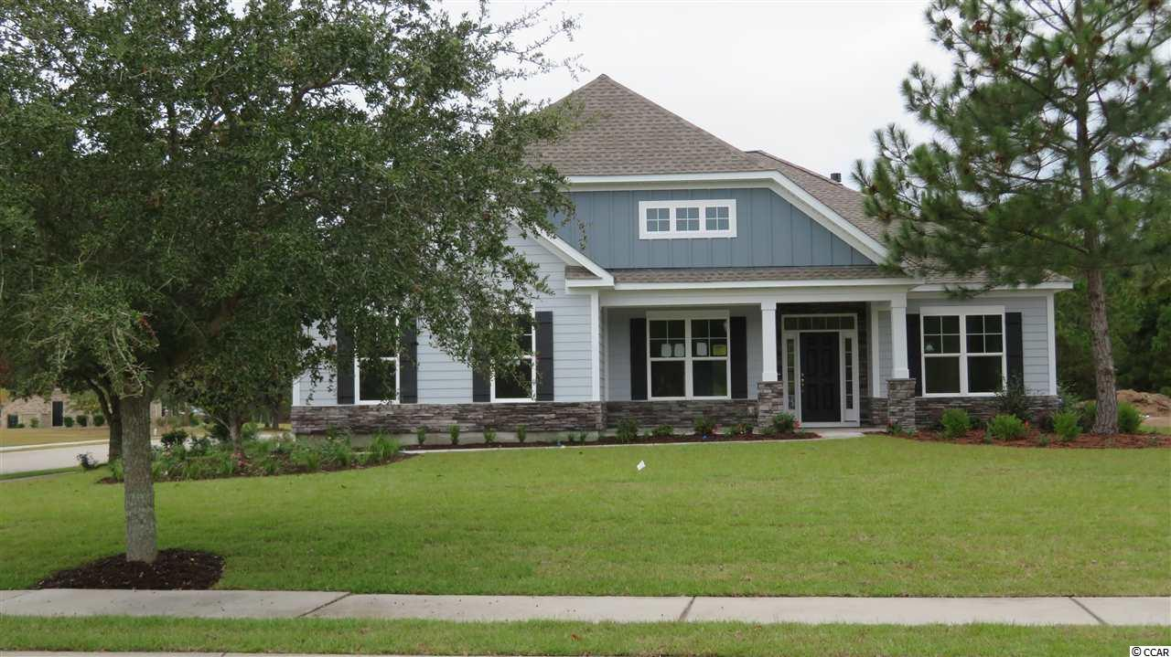 Detached MLS:1903097   1301 Wood Stork Dr. Conway SC