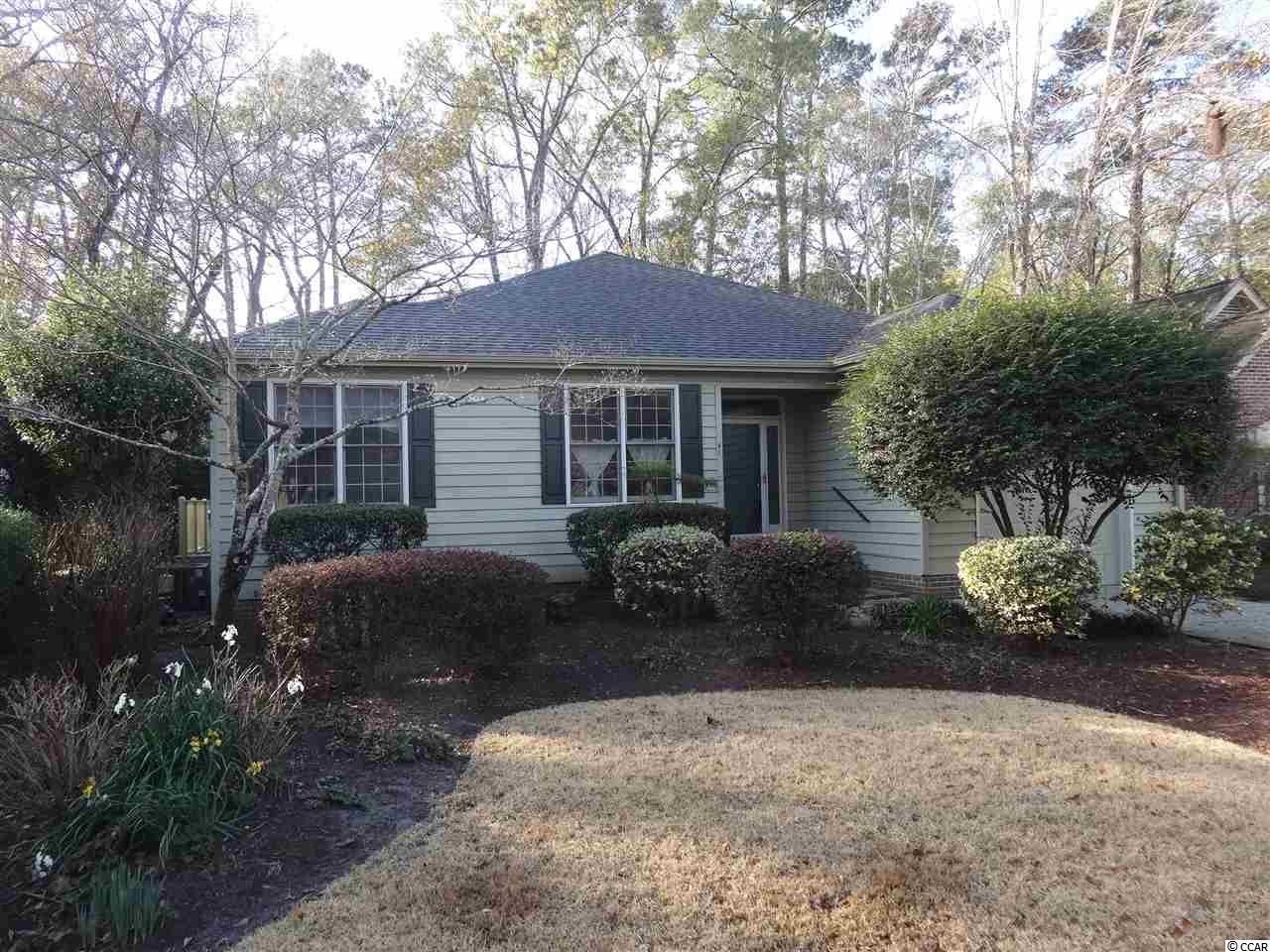 Detached MLS:1903099   41 Redwing Ct. Pawleys Island SC