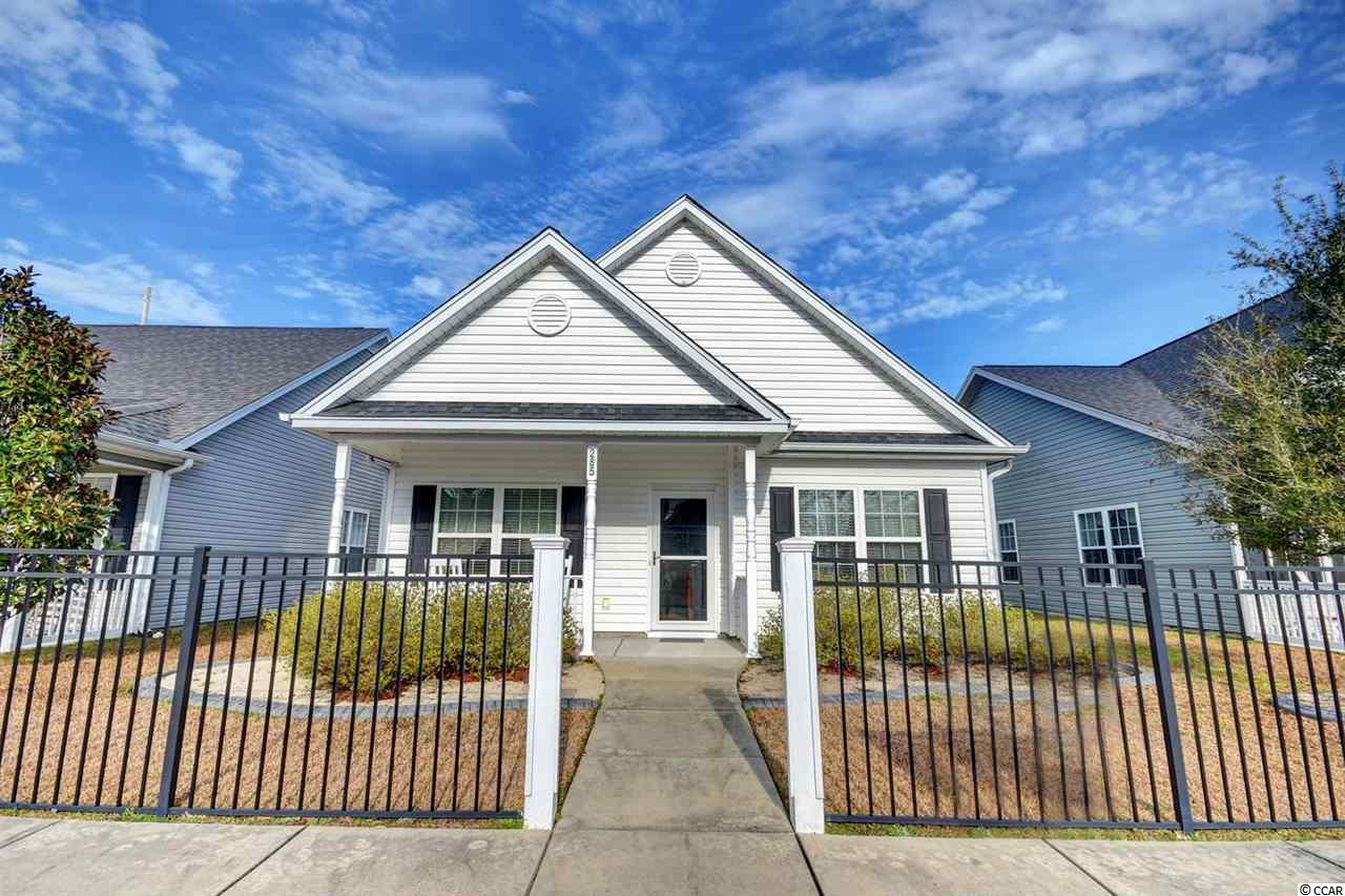Detached MLS:1903104   285 Archdale St. Myrtle Beach SC