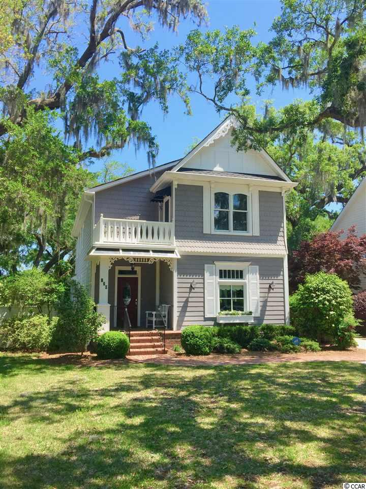 Detached MLS:1903114   120 Berry Tree Dr. Pawleys Island SC