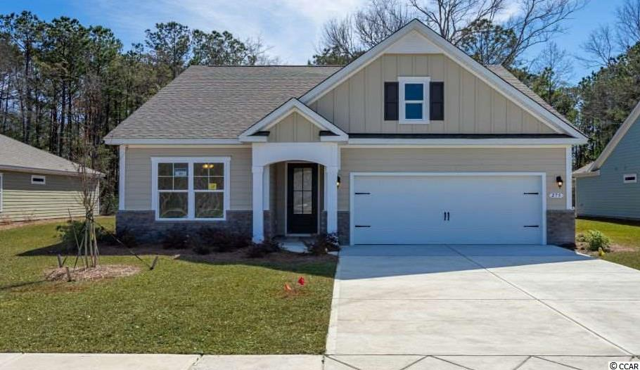 Detached MLS:1903168   275 Castaway Key Dr. Pawleys Island SC